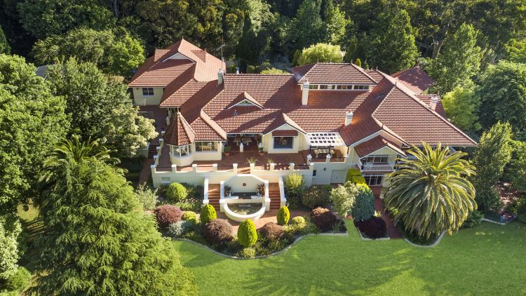 Out of Town: Manderley Buyers Revealed