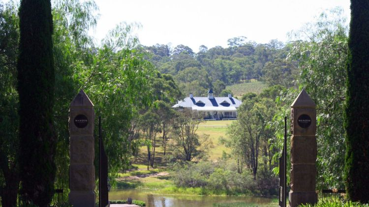 Wandin Valley Winery Scores $7 Million Buyer from China