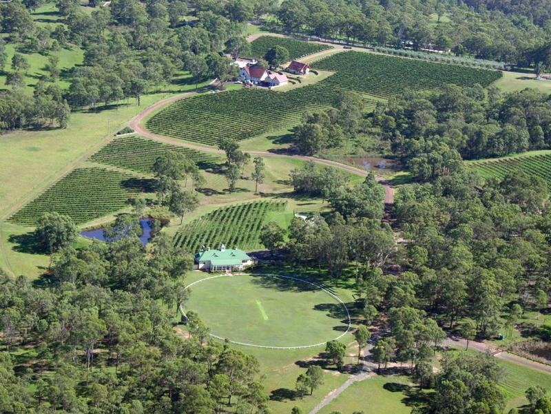 For Sale: Wandin Valley, With Vines and Olives, Listed Again